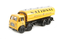 "Albion 'MO' 8w Tanker - ""National Benzole"""