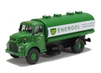 Leyland Comet 4w Tanker - Power BP