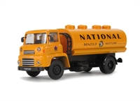 "Leyland Super Comet Tanker""National Benzole"""