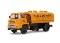 "Leyland Super Comet Tanker""National Benzole"""