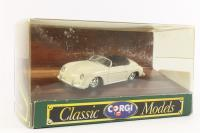 Porsche 356 in White - Pre-owned - Like new