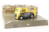 Morris J Corgi Collector Club '91 - Pre-owned - Like new