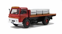 """D-Series flatbed with kerbstone load """"Marshalls"""""""