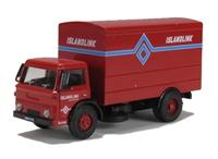 D Series Box Van - 'BRS - Islandlink'