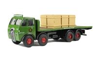 Foden 8w Flat & 6 Medium Crates - 'BRS - Bouts Tillotson'