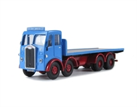 Albion HD57 8w Flat - 'Tees Side Carriers'