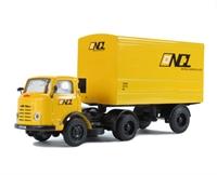 """Karrier Bantam Artic Van """"National Carriers"""""""