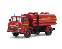 "Leyland Mastiff tanker ""Fire Service Water Carrier"""