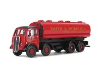 "AEC Mammoth major tanker ""Smith & Robinson"""