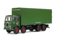Bristol HG Van BRS Bradford parcels