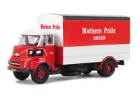 Leyland FG Van - Mothers Pride bread