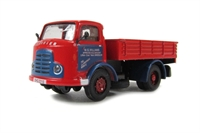 "Karrier Bantam dropside ""M.G. Williams - Coal Merchant"" (circa 1977 - 1987)"