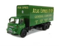 "Albion Reiver van ""Atlas Express Co Ltd"" (circa 1959 - 1969)"