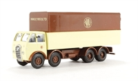 Foden FG van 'Northern Motor Utilities (1953) Ltd' (circa 1953-1957)
