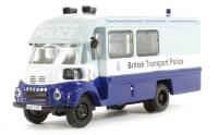 "Leyland FG Major Incident Unit ""British Transport Police"" (circa 1980-1990)"