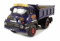 "Trader Tipper ""Thomas Nield & Son/Edward Beck & Son"" (circa 1954-1964)"