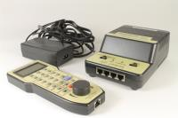 """Prodigy """"Advance 2"""" starter DCC controller package - Pre-owned - sold as seen - emergency stop button does not work"""