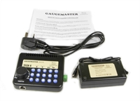 """""""Tech 6"""" controller - allows control of a DCC chipped loco on a traditional analogue layout"""