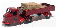 """Scammell Scarab dropside with sheeted load """"Firth Brown"""""""