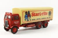 'Startrite' Truck - Pre-owned - Like new