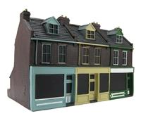 3 High Street Shops