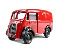 "Morris J Van ""Royal Mail"""