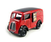 "Morris J Van ""Royal Mail"" with poster panels"