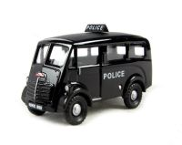 "Austin 101 J Estate in ""Police"" black"