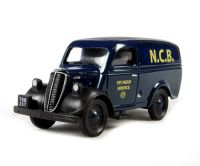 "Ford E83W van ""National Coal Board"" dark blue"