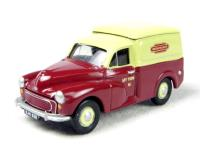 "Morris Minor Van ""British Railways"""