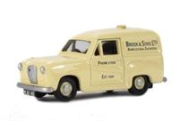 Austin A30 Van 'Brook Agricultural Engineers'