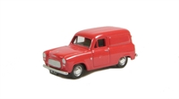 Ford Thames 300E 7-cwt van in red