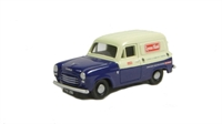 Ford Thames 300E 7-cwt van Lyons Maid Ice Cream