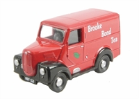 "Trojan 20cwt Van (Perkins engine) ""Brooke Bond Tea"""