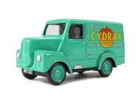 Trojan 20cwt Van 'Cydrax'