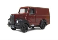 Trojan 20cwt Delivery Van brown