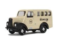 Trojan Personnel Wagon 'John Mowlem Limited'