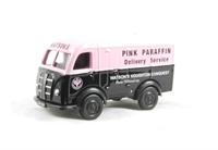 """Austin K8 """"Pink Paraffin"""""""