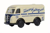 "Austin K8 ""Procea Bread"""