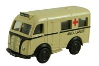 Austin K8 Welfarer Ambulance