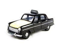 Ford Consul Mk1 Taxi