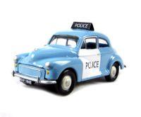 Morris Minor 2-door Police Panda car