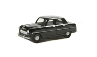 Ford Consul MkI in black