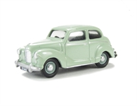 Austin A40 Dorset 2 door in pale green