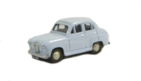 Austin A30 4-door saloon in Pale Blue