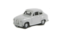 Austin A30 2-door saloon in grey