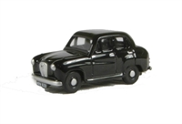Austin A30 4-door saloon in black