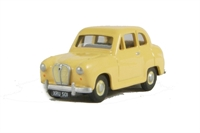 Austin A35 2-door saloon in cream