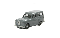 Austin A35 Countryman in grey