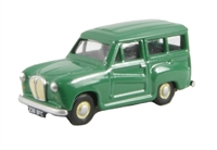 Austin A35 Countryman in green